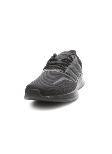 adidas adidas G28970 Runfalcon Erkek Koşu Ayakkabısı Siyah